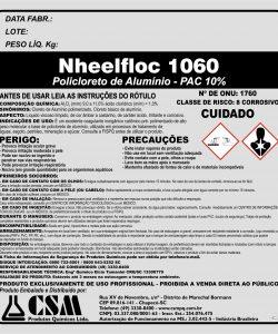 Nheelfloc 1060